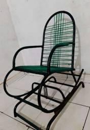 Vendo cadeira de balanço infantil 150 reais
