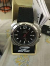 Relógio mormaii, original na caixa