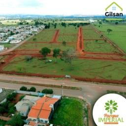 Parque Imperial - Lançamento de Lotes em Goiânia- Lado UFG.