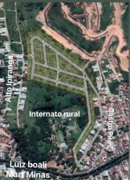 Loteamento colinas do Ipiranga