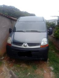 Renault master dci 2.5 16 lugares