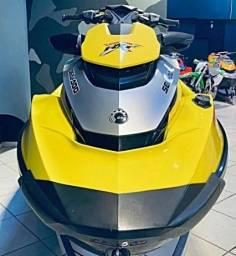 Jet Ski Seadoo Rxt-x 260