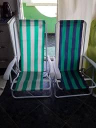 2 cadeiras por R$70