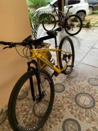 Bike lotus amarela aro29