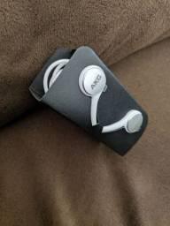 fone AKG original do Samsung s10e com fio
