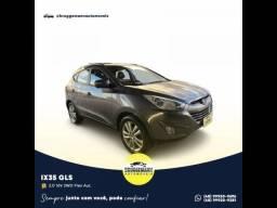 Hyundai ix35 GLS 2.0 16V