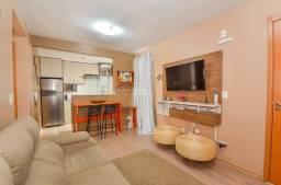 Título do anúncio: Apartamento à venda com 2 dormitórios em Abranches, Curitiba cod:934367