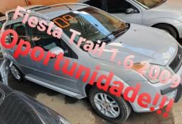 Fiesta Trail 1.6 2009