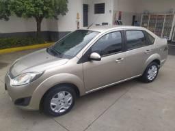 Fiesta sedan 1.6 _ Flex_ 2012_ Completo_retirado 0km brasauto de Ipatinga