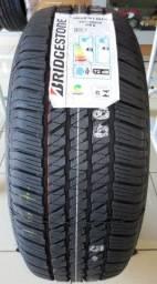 Jogo de Pneus Bridgestone Dueler - 265/60R18 - Novo