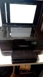 impresso hp 8600