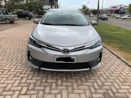 Corolla ALTIS 2.0 Flex 2018/2018