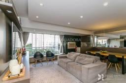 Apartamento à venda com 3 dormitórios em Jardim europa, Porto alegre cod:337290