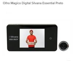 Olho mágico digital