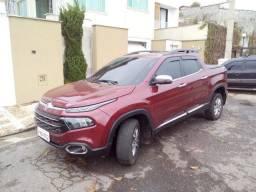 Fiat Toro GNV