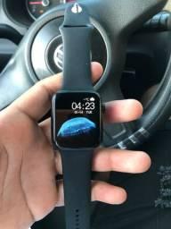 Smartwatch w22 o melhor do mercado