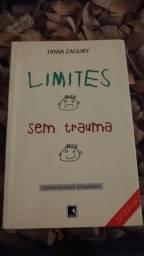 Livro - Limites Sem Trauma