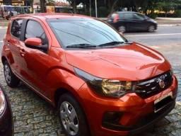 Título do anúncio: Fiat Mobi em totais condições