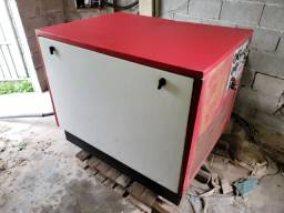 Compressor parafuso 30cv