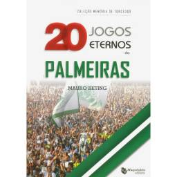 20 Jogos eternos Palmeiras