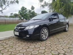 Título do anúncio: Honda New Civic 2011 preto