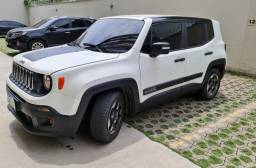 Jeep renegade sport 2016 IPVA 2021 pago