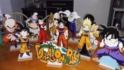Kit totens Dragon Ball Z