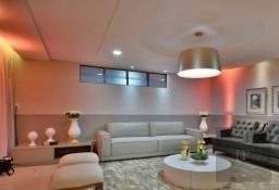 Apartamento com 3 dormitórios à venda, 90 m² por R$ 550.000,00 - Pedro Gondim - João Pesso