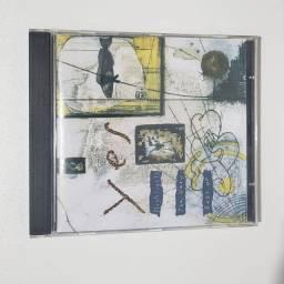 CDs Rush e Yes