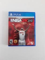 NBA2K14 PS4