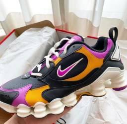 Nike shox TL novo