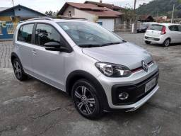 Vw Up TSi Xtreme 2020 Único dono