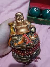 Buda de resina...