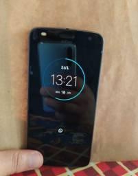 Celular Motorola Moto Z 2 Play 64GB