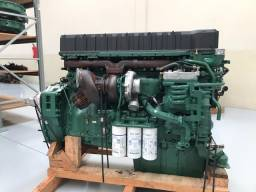Motor volvo FH d-12 completo