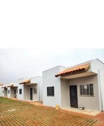 Casa 100% financiada com Zero de Entrada