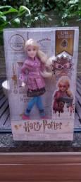 Boneca Harry Potter Articulado Luna Lovegood Wizarding World Original- Mattel<br><br>