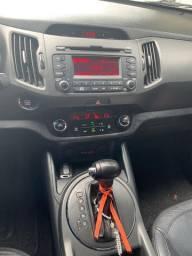Sportage EX 2.0 16V/ 2.0 16V Flex Aut