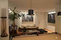 Apto 3 qts Suite, 149 M², melhor ponto do bairro Serra. APenas 640 Mil