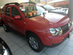 Renault Duster 1.6 - 2017