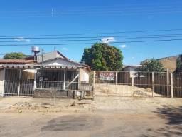 Vendo área na Vila Abaja