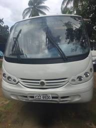 Microônibus Vw 2004 - 2004
