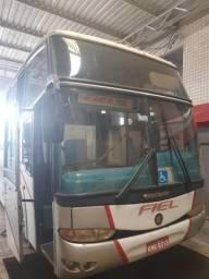 Ônibus O400 marcopolo 1150 - 1998