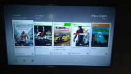 PEN DRIVE 32 GB para xbox 360 com 5 jogos