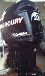 Motor de popa Mercury Optimax - 2012