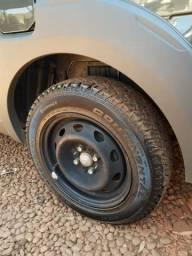 Vendo Pickup Strada - 2014