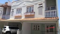 Casa com 3 suítes, no Condomínio Villagio Del Mare