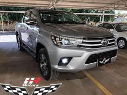 Toyota Hilux Srx 2.8 TDI - Turbo Diesel 4x4 - Impecável - 2016/2016 - 2016