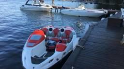 Jetboat Seadoo - revisado e na garantia - 2007