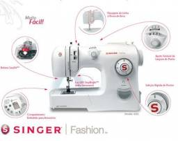 Maquina De costura Singer Fashion Domestica